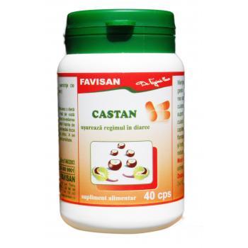 Castan b006 40 cps FAVISAN