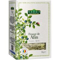 Ceai afin frunze