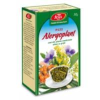 Ceai alergoplant