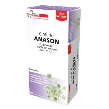 Ceai anason 20 pl FARMACLASS