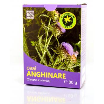 Ceai de anghinare 80 gr HYPERICUM
