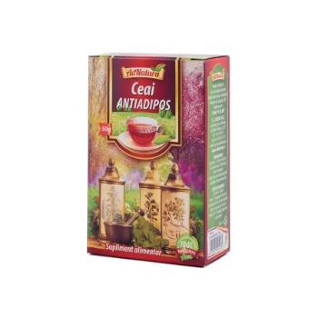 Ceai antiadipos 50 gr ADNATURA