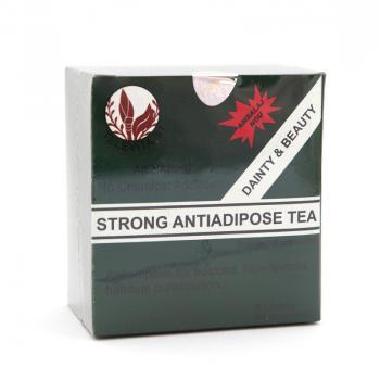 Ceai antiadipos strong 30 pl TELEVITA