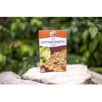 Ceai antibronsitic 50 gr STEF MAR