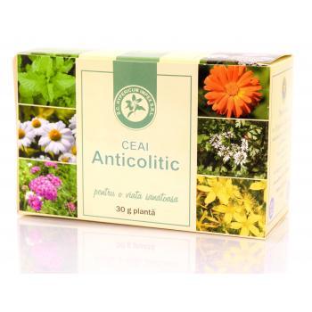 Ceai anticolitic 30 gr HYPERICUM