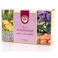 Ceai antifumat