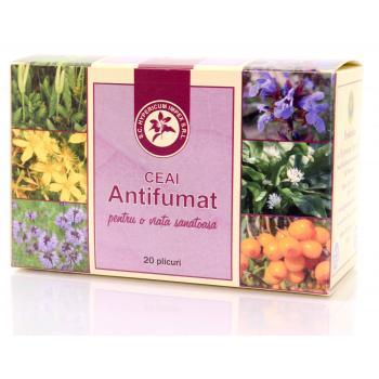 Ceai antifumat 20 pl HYPERICUM