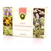 Ceai antihemoroidal