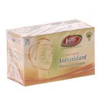 Ceai antioxidant