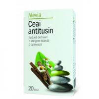 Ceai antitusin