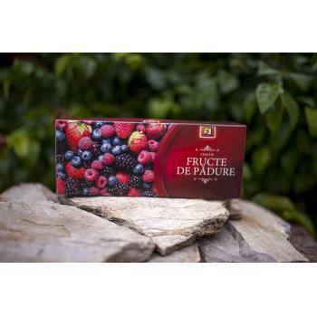 Ceai aromat din fructe de padure 100 pl STEF MAR