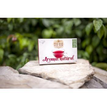 Ceai aromat natural 20 pl STEF MAR