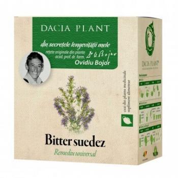 Ceai bitter suedez 50 gr SPECIALISTII PLANTELOR