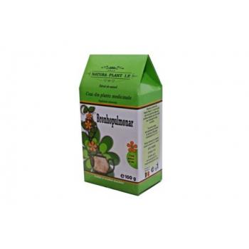 Ceai bronhopulmonar  100 gr NATURA PLANT POIENI