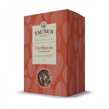 Ceai cardiacus 90 gr FAUNUS PLANT