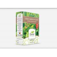 Ceai cardio-plant (inima sanatoasa)