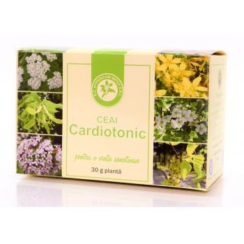 Ceai cardiotonic 30 gr HYPERICUM