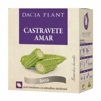 Ceai castravete amar 30 gr DACIA PLANT