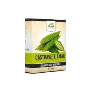 Ceai castravete amar- momordica 50 gr DOREL PLANT