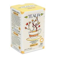 Ceai chamomile apple