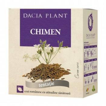 Ceai chimen  100 gr DACIA PLANT