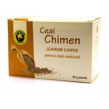 Ceai de chimen 50 gr HYPERICUM