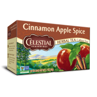 Ceai cinnamon apple spice