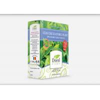 Ceai circulatoriu-plant (picioare fara varice)