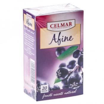 Ceai de afine 20 pl CELMAR