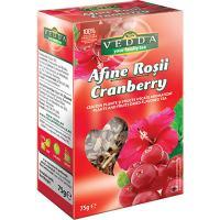 Ceai de afine rosii