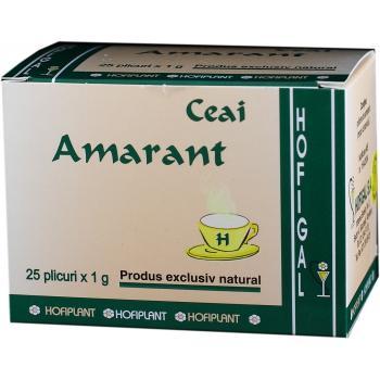 Ceai de amarant 25 pl HOFIGAL
