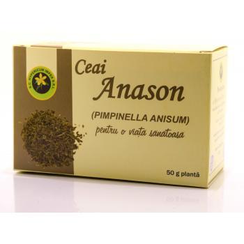 Ceai de anason 50 gr HYPERICUM