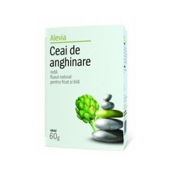 Ceai de anghinare 60 gr ALEVIA