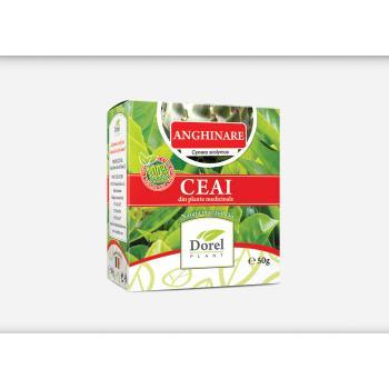 Ceai de anghinare 50 gr DOREL PLANT