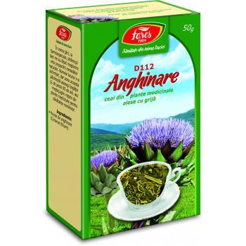 Ceai de anghinare 50 gr FARES
