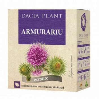 Ceai de armurariu 100 gr DACIA PLANT