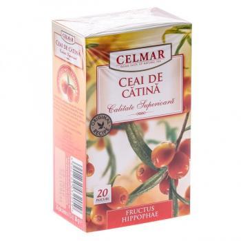 Ceai de catina 20 pl CELMAR