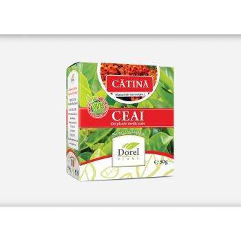 Ceai de catina 50 gr DOREL PLANT