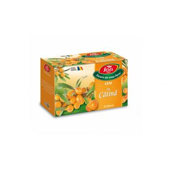 Ceai de catina 20 pl FARES