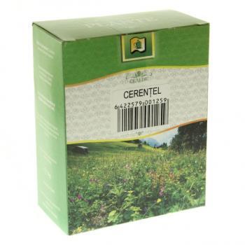Ceai de cerentel 50 gr STEF MAR