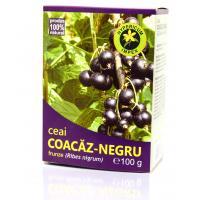 Ceai de coacaz negru-frunze