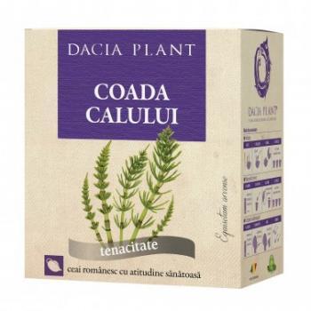 Ceai de coada calului 50 gr DACIA PLANT