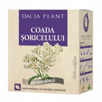 Ceai de coada soricelului 50 gr DACIA PLANT