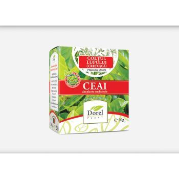 Ceai de coltul lupului (cretusca) 50 gr DOREL PLANT