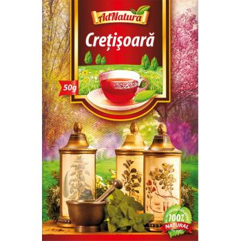 Ceai de cretisoara 50 gr ADNATURA