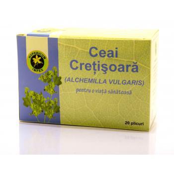 Ceai de cretisoara 20 pl HYPERICUM