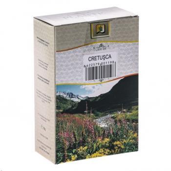 Ceai de cretusca 50 gr STEF MAR