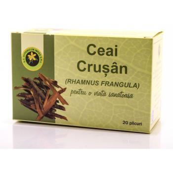 Ceai de crusan 20 pl HYPERICUM
