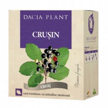 Ceai de crusin 50 gr DACIA PLANT