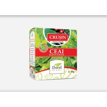 Ceai de crusin 50 gr DOREL PLANT